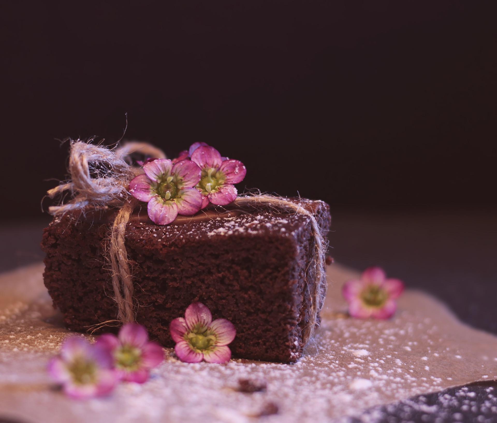 Recette moelleux au chocolat sans sucre